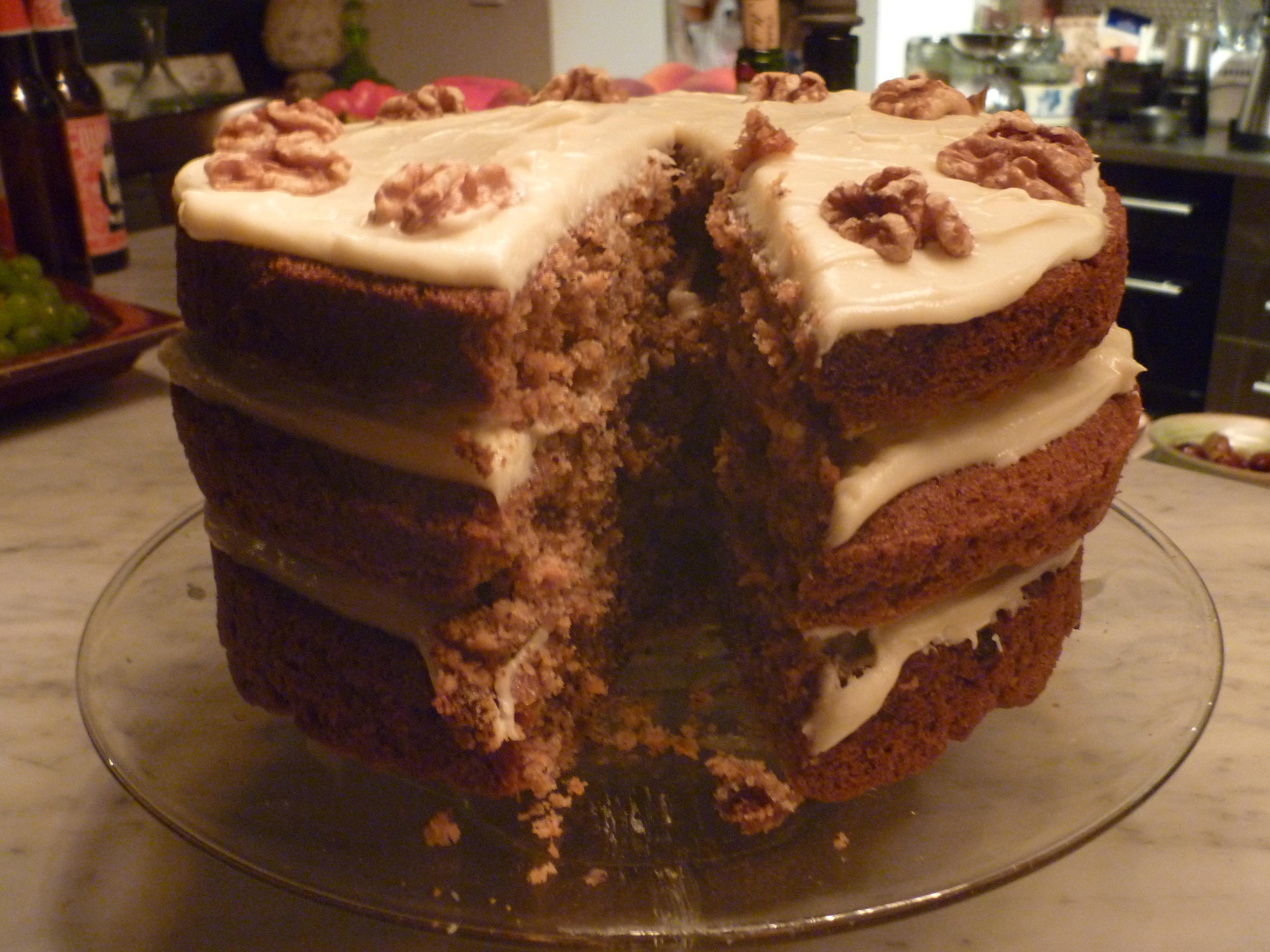 Lcbo Rum Cake Recipe