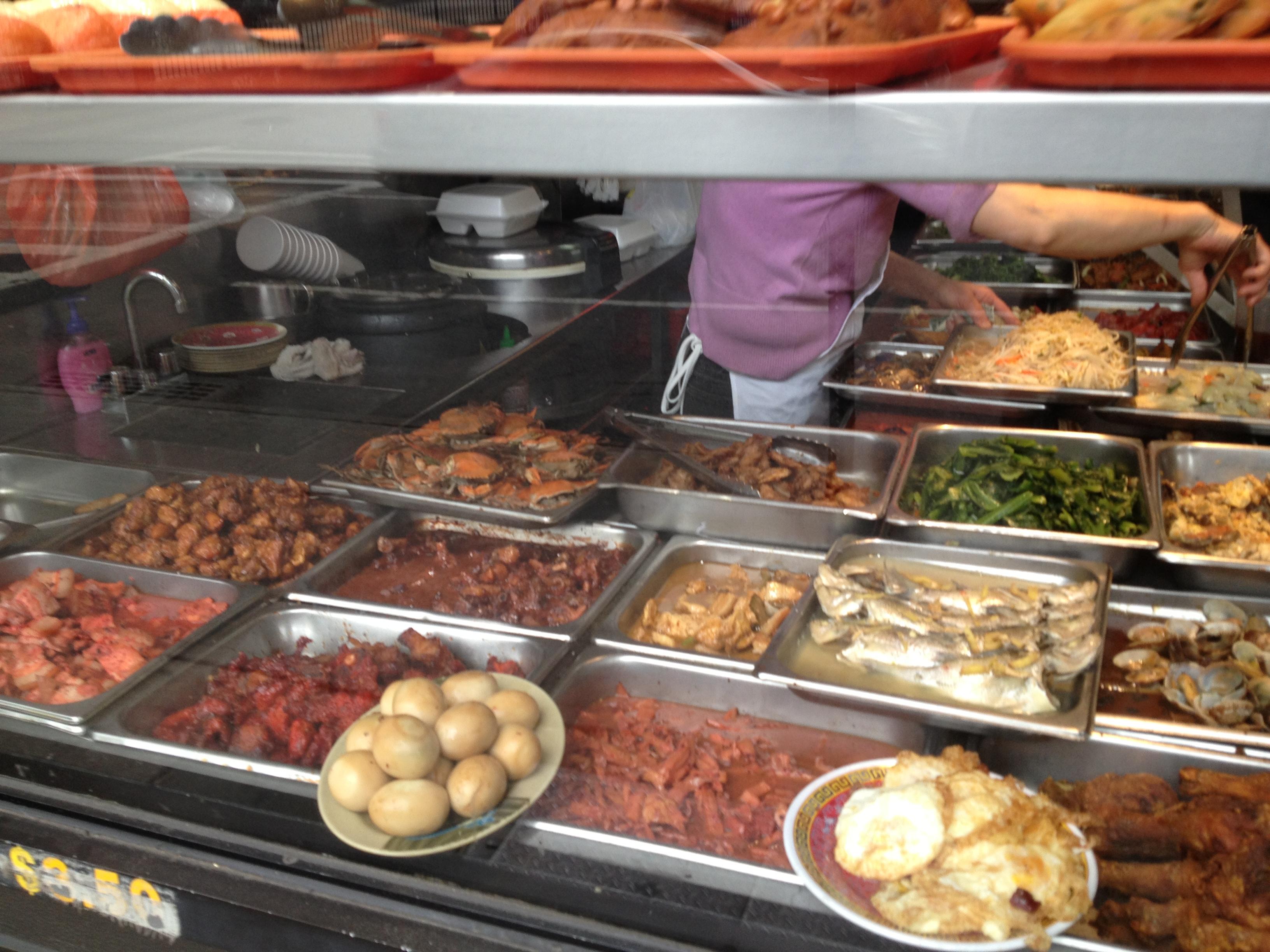 Good Chinese Buffet Restaurants