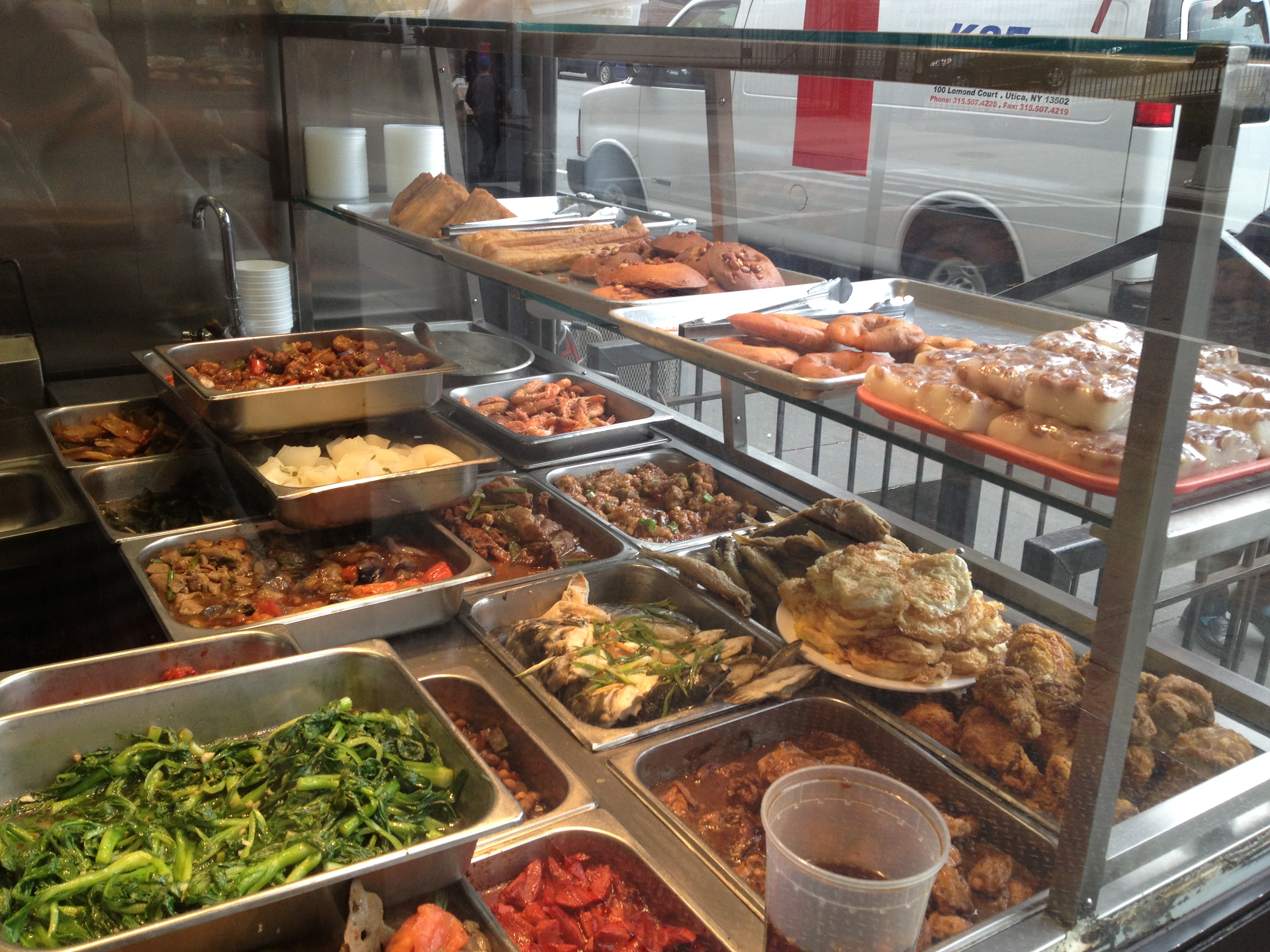 Chinese Buffet Near Me 76137